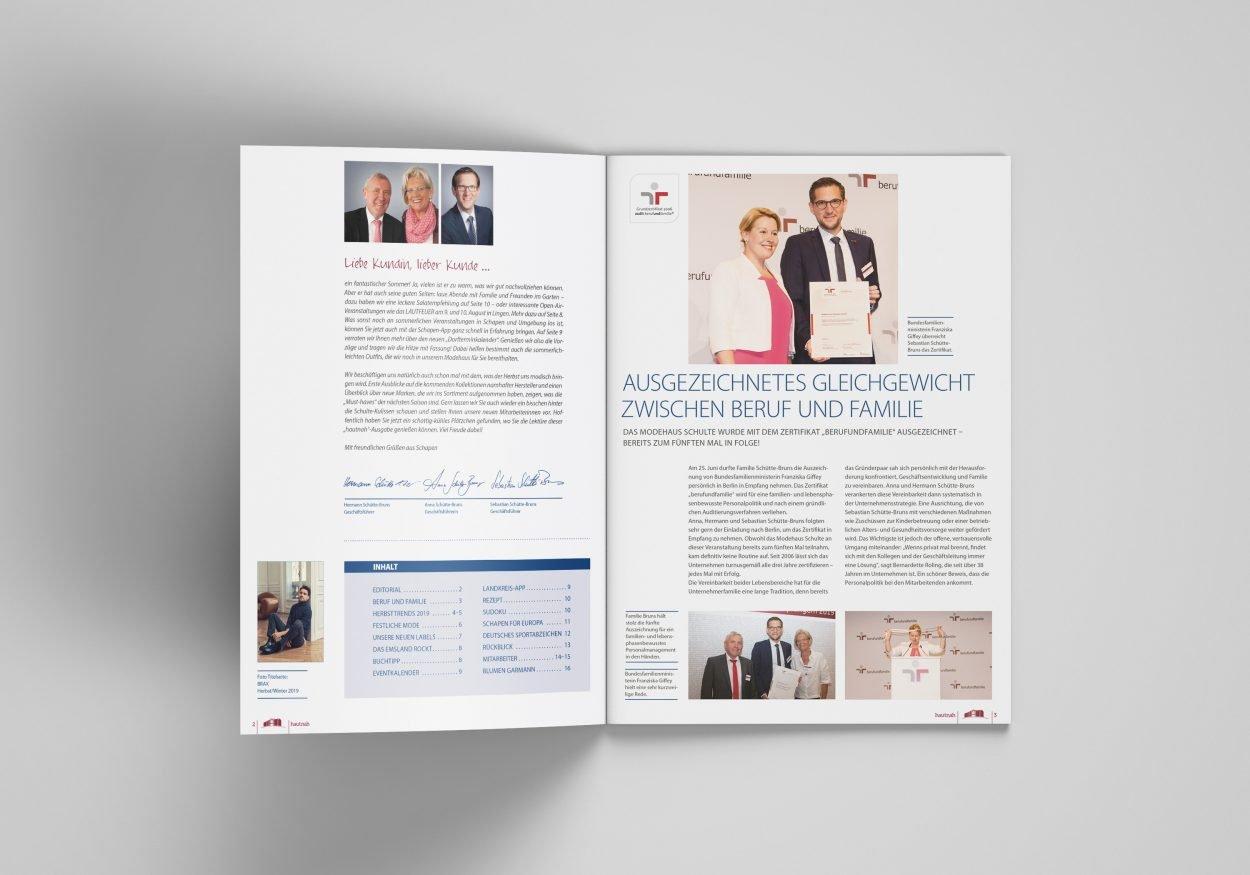 Modehaus-Schulte-Kundenmagazin-1