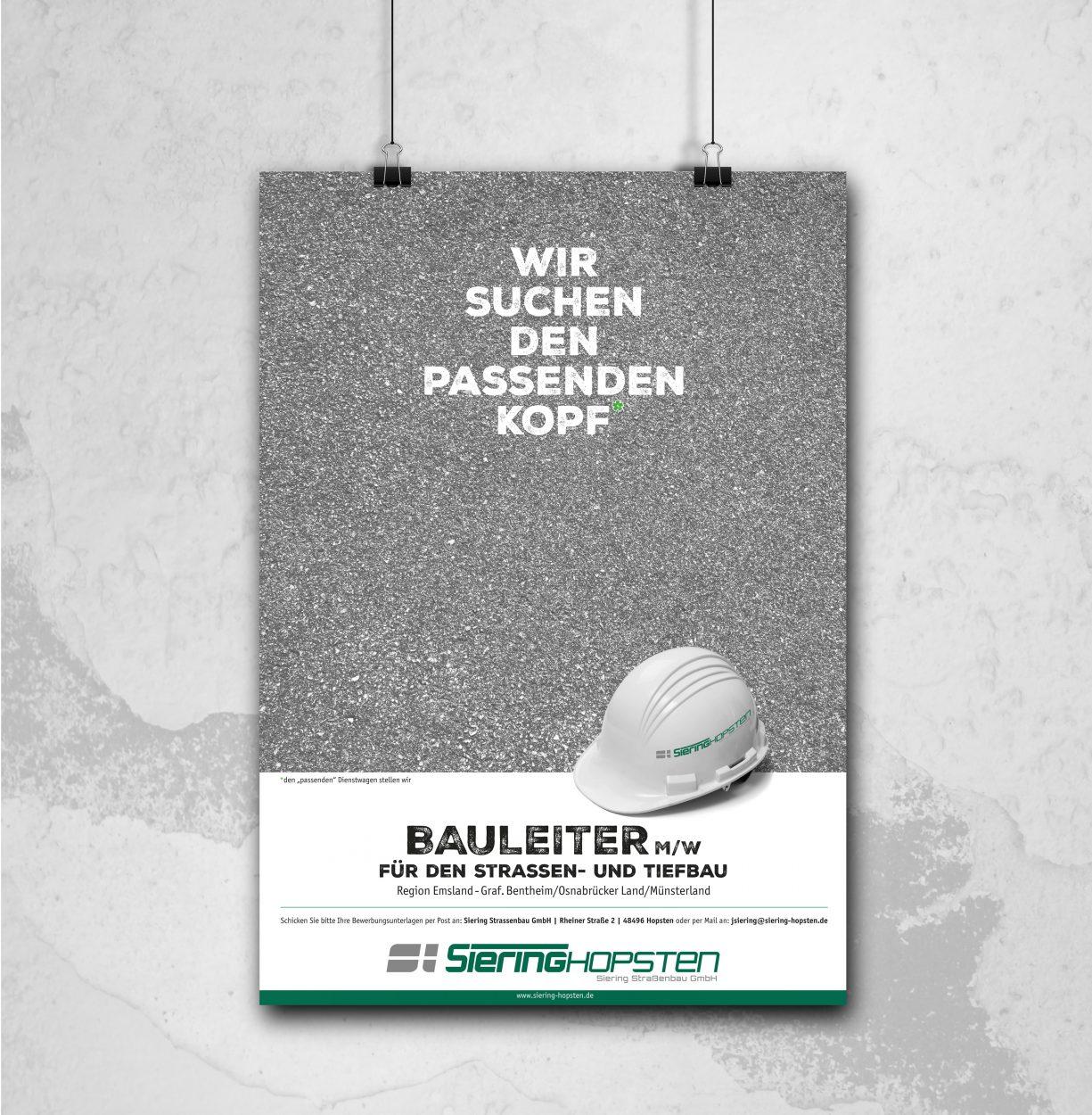 SieringHopsten-JOB-Poster