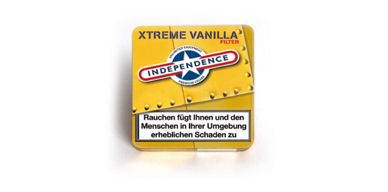 Arnold-André-independence-Verpackung